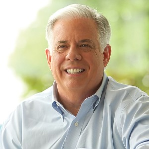 Courtesy of Larry Hogan' Campaign