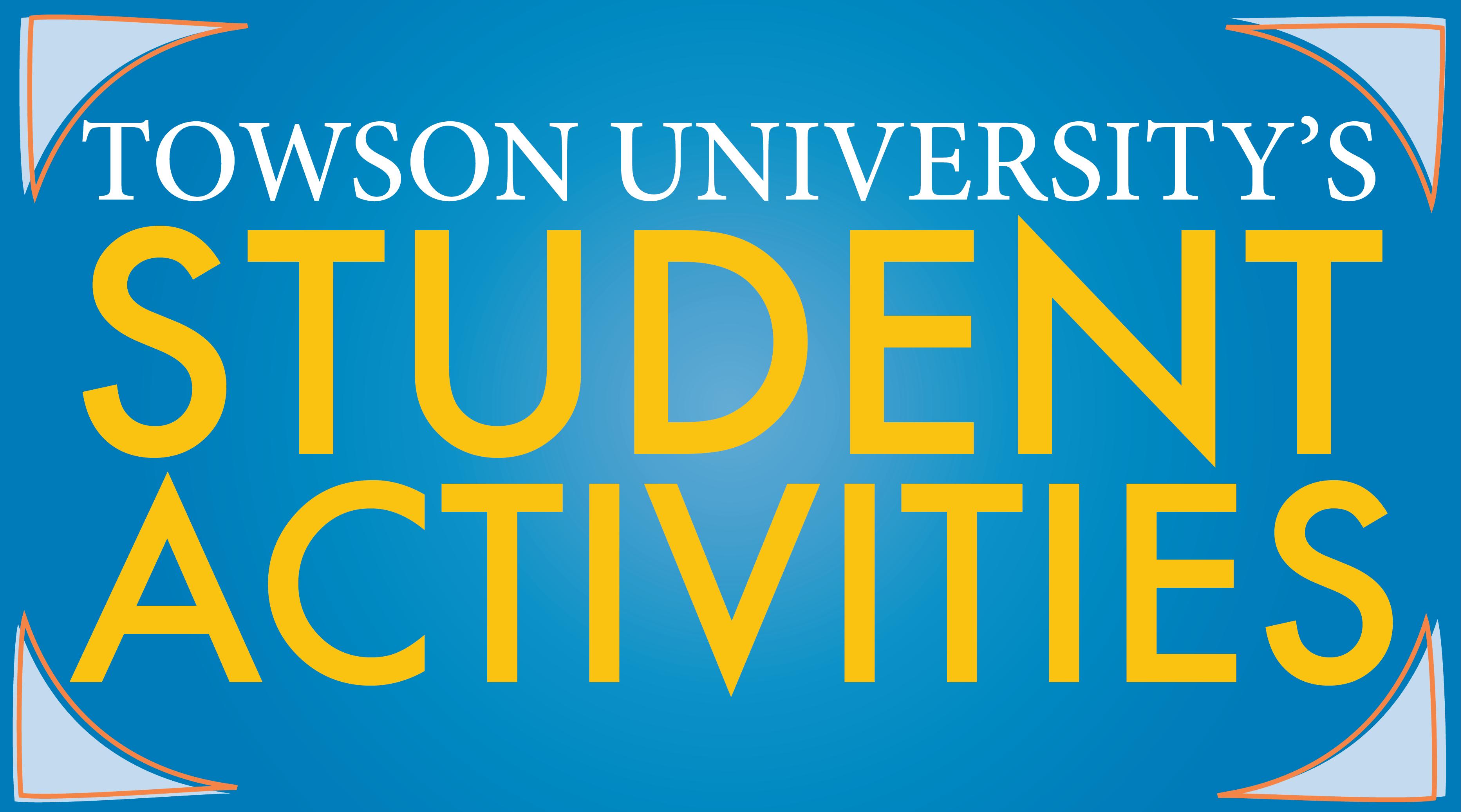 Student Activities Blog