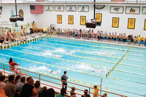 Alumni Swimming and Diving 00 - Burke