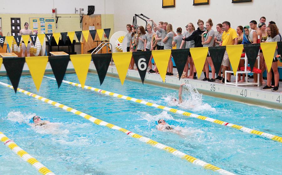 Alumni Swimming and Diving 006 - Burke