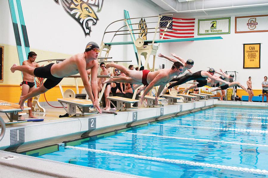 Alumni Swimming and Diving 007 - Burke