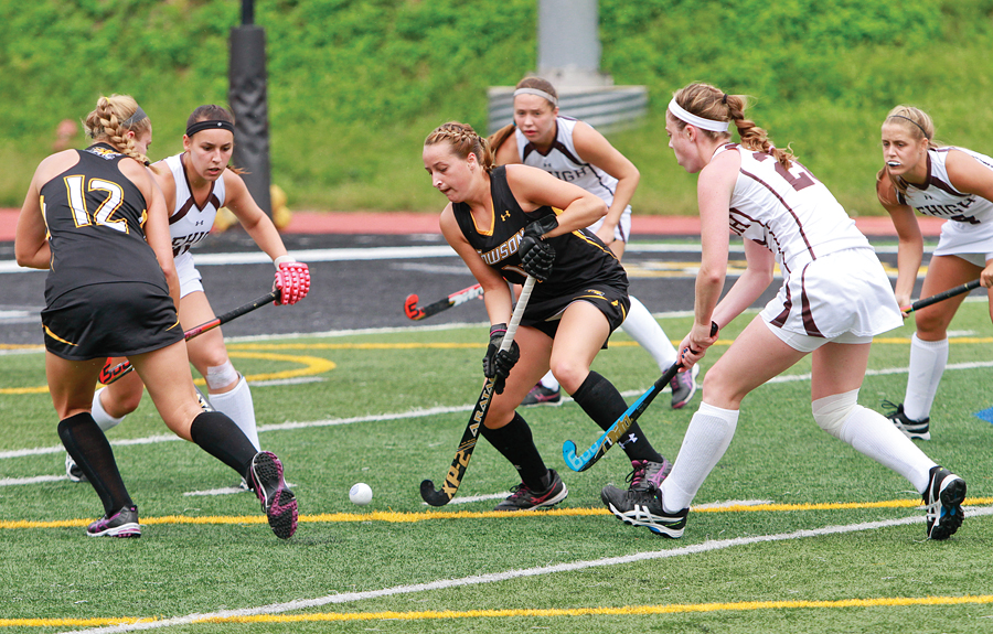 Field Hockey vs. Lehigh 001 - Burke