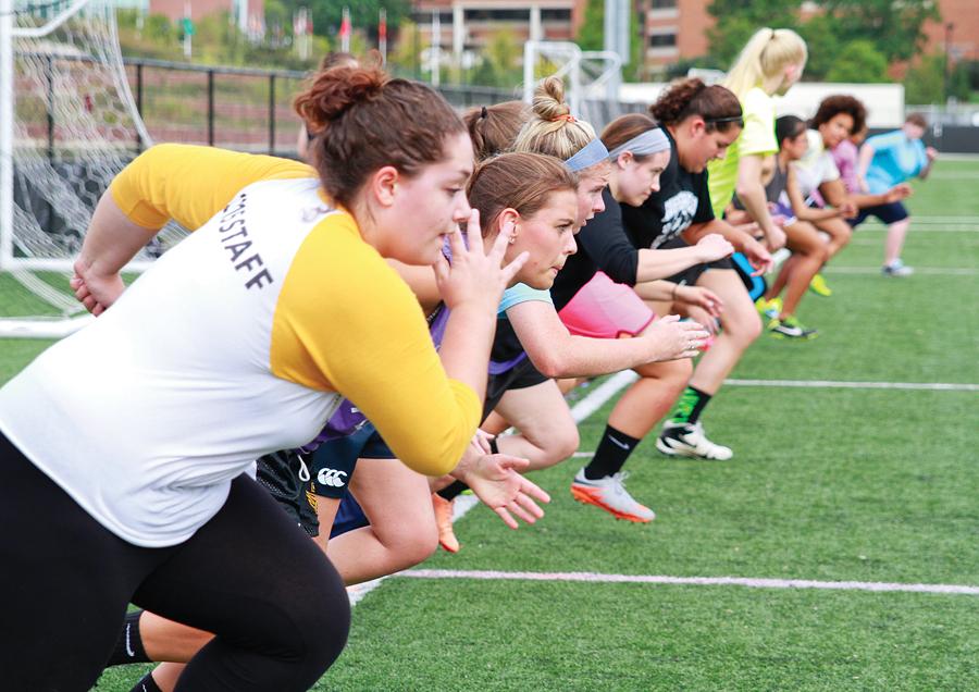 Rugby Practice 002 - Bure