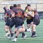 Men's Rugby vs. Salisbury 002 - Burke