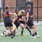 Men's Rugby vs. Salisbury 006 - Burke
