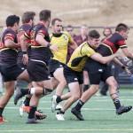 Men's Rugby vs. Salisbury 011 - Burke