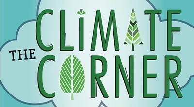 Climate Corner blog