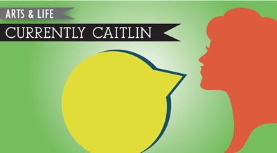 Currently Caitlin Blog