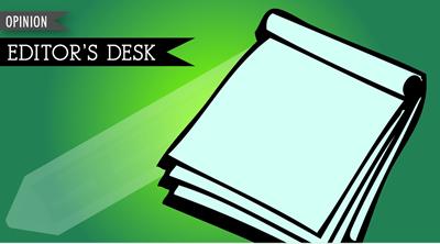 Ed Desk Blog