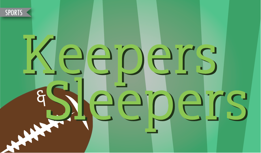 KeepersSleepers