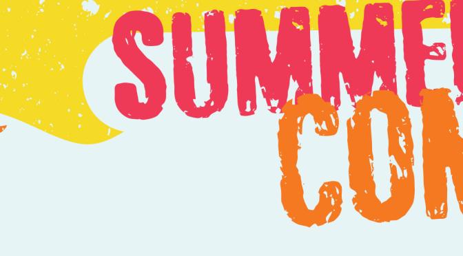 Summer Concert Guide