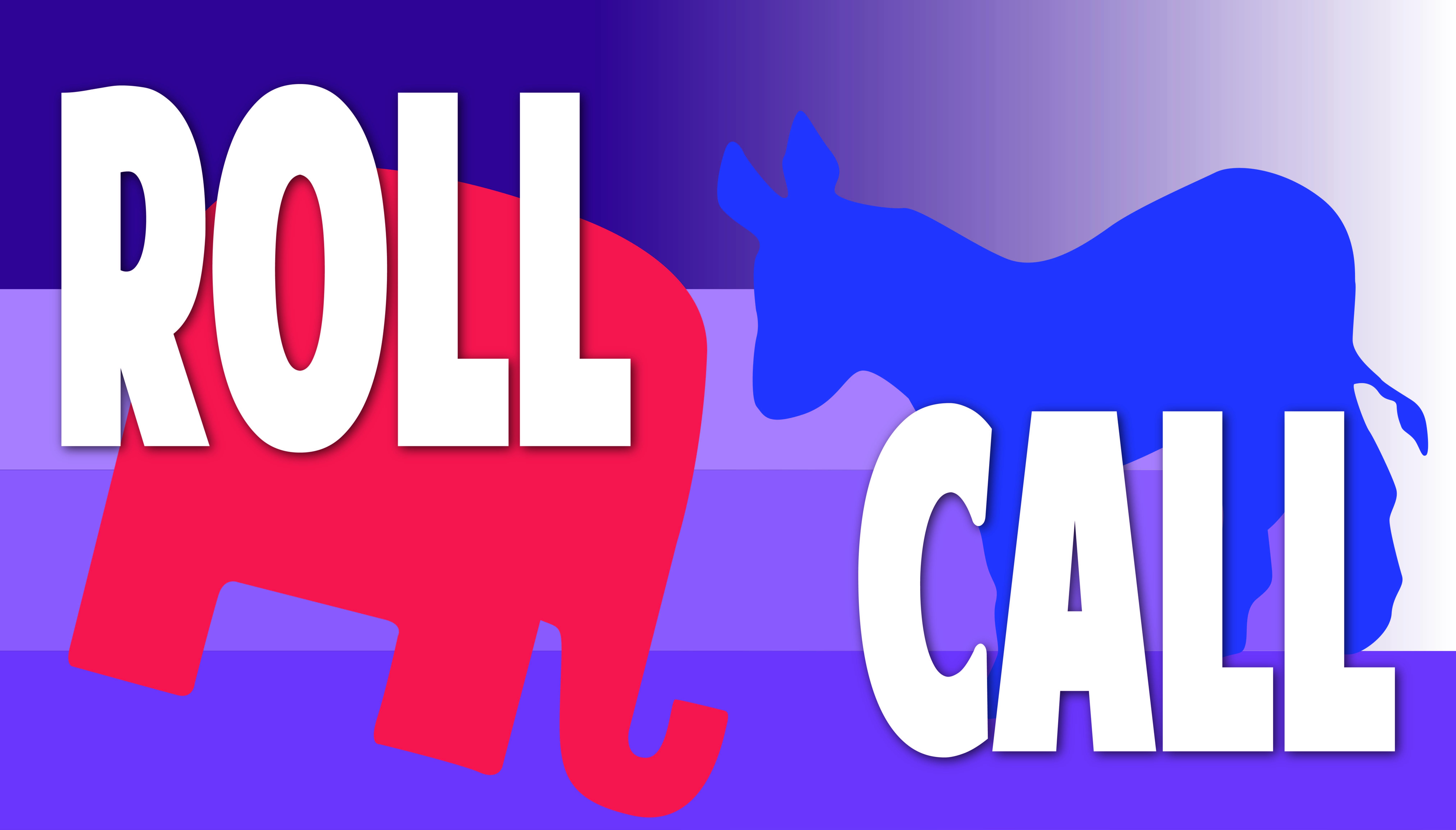 Roll Call Blog