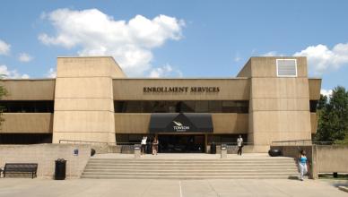 Enrollment Services