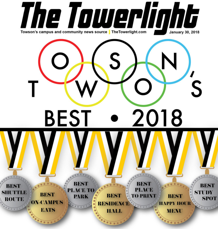 TowsonsBest2018CoverBottom