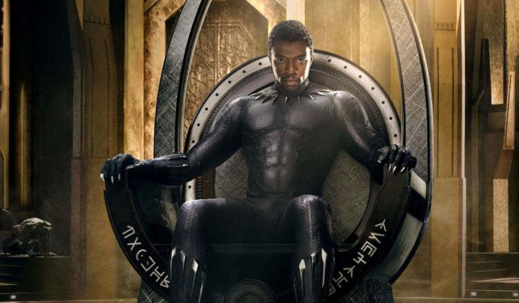 black panther yasssss