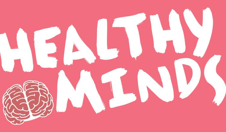 healthy minds webbanner